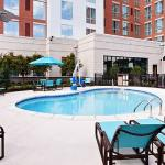 Photo de Residence Inn Little Rock Downtown