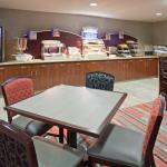 Holiday Inn Express Hotel & Suites Bloomington West Foto