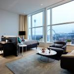Upper House Deluxe Suite at Upper House Gothenburg (138234301)
