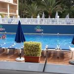 Club Marbella/Regency Palms Crown Resort Foto
