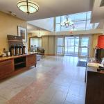 Country Inn & Suites By Carlson, Dearborn, MI Foto