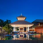 Anantara Phuket Layan Resort & Spa