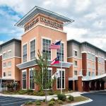 Photo of DoubleTree by Hilton Hotel Savannah Airport