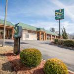 Comfort Inn Black Mountain