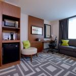 Hilton Garden Inn New York/Central Park South-Midtown West Foto