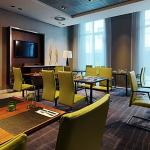 Photo de Courtyard by Marriott Cologne