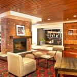 Photo de Four Points by Sheraton Scranton
