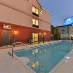 Foto de Americas Best Value Inn & Suites Augusta/Garden City