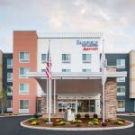 Fairfield Inn & Suites Springfield Northampton / Amherst