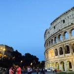 Photo de Colosseo Panoramic Rooms
