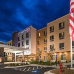 Fairfield Inn & Suites Leavenworth