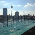 Foto di Soho House Berlin