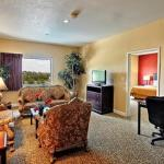 Foto de Comfort Suites Near the Woodlands