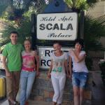 Photo de Scala Hotel Apartments