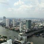 Tower Club at Lebua resmi