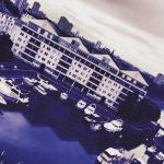 Foto de The Chelsea Harbour Hotel