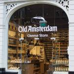 Old Amsterdam Cheese Store