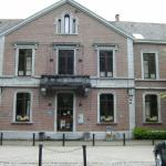 Photo de Hotel des Comtes