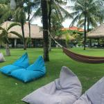Sol Beach House Benoa Bali by Melia Hotel International Foto