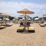 The Sugar Beach Club resmi
