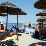Φωτογραφία: Avra Beach Resort Hotel - Bungalows
