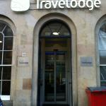 Travelodge Edinburgh Central Waterloo Place Hotel Foto