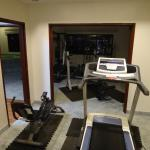 Gym 24hour open