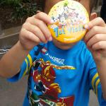 1st Visit to Disneyland for our son & it was memorable!