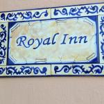 Foto de Royal Inn Beach Hutchinson Island