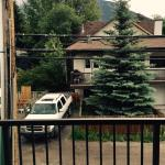 Photo de Econo Lodge Canmore
