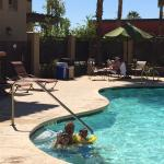 Bilde fra Holiday Inn Express Hotel & Suites Rancho Mirage - Palm Spgs Area