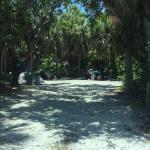 Fort de Soto Park Campgroundの写真