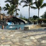 The Bay Club at Waikoloa Beach Resort resmi