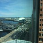 Foto de Seaport Boston Hotel