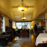 Φωτογραφία: Days Hotel Oakland Airport