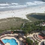 Billede af Embassy Suites by Hilton Myrtle Beach-Oceanfront Resort