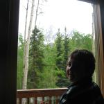 Bilde fra Kenai Princess Wilderness Lodge