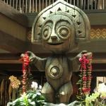 Disney's Polynesian Village Resort Foto