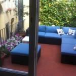 Foto van Bed & Breakfast Lucca in Centro