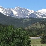 Foto de Alpine Trail Ridge Inn