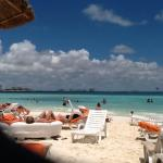 Foto de Dreams Sands Cancun Resort & Spa
