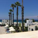 Foto van The Aeolos Beach Hotel