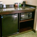 BEST WESTERN PLUS Victor Inn & Suites Foto