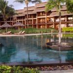 Foto de Heritage Awali Golf & Spa Resort