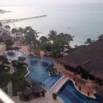 Foto de Grand Fiesta Americana Coral Beach Resort & Spa