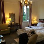 another view of the double room