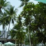 Outrigger Laguna Phuket Beach Resort resmi