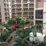 Foto de Embassy Suites by Hilton Richmond - The Commerce Center