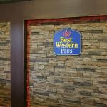 Foto de BEST WESTERN PLUS Liverpool Grace Inn & Suites