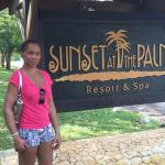 We had a wonderful 8 day stay at SATP. The food was excellent. The breakfast buffet with the ome